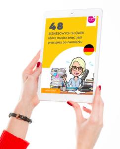 deutsch rzeczowniki biznesowe slowka niemieckie jezyk